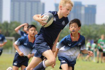 POSTPONED- Straits Rugby 10's <br> U10, U11, U12, U13, U14 & U16 <br> 8th February 2020